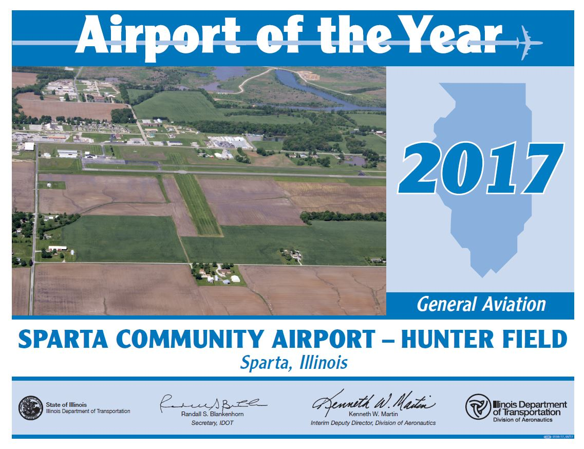 Airport of the Year Award